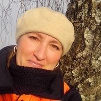 Марина Бабошина