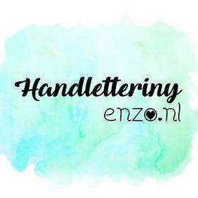 Handlettering-enzo.nl