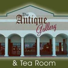 The Antique Gallery of Lewisville