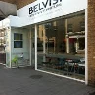Belvisi Kitchen & Furniture
