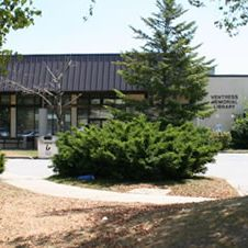 Ventress Memorial Library