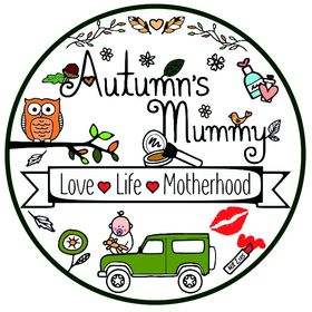 Autumn's Mummy