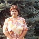 Mária Ferenczné Nagy