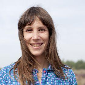 Sharon Huisman