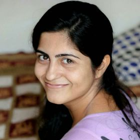 Anjali Rakhyani