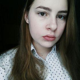Daria Danilyuk