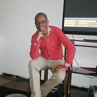 Nhlanhla Magwaza