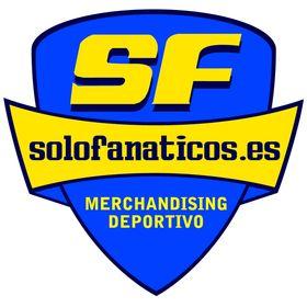 Solo Fanáticos Merchandising Deportivo