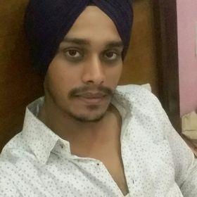 Parampal Singh