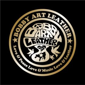 Bobby Art Leather Terushita
