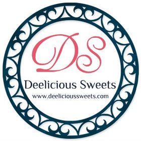 Dee | Deelicious Sweets