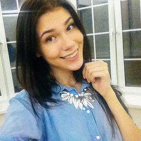 Maria Korovina