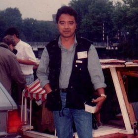 Gary P Ramos