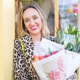 Jodie Vigor | Boutique Blooms