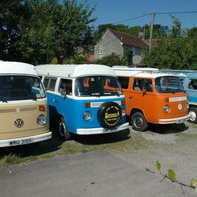 Freebird campers