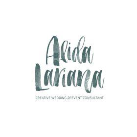 AlidaLariana | Creative Wedding & Event Consultant