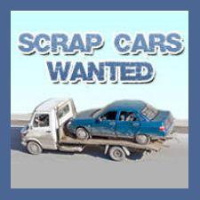 We Buy Your Scrap Cars