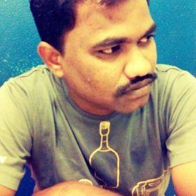Mallikarjun Venkati