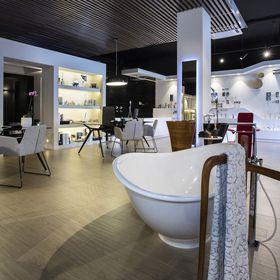 Spazio2 All Bathroom
