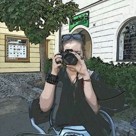 Anka Nociarová
