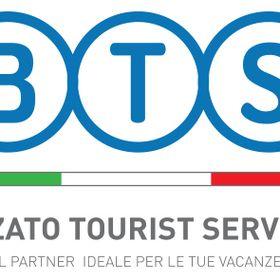 BOZZATO TOURIST SERVICES SAS