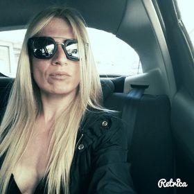 Amalia Georgakopoulou