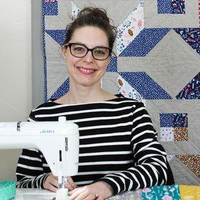 Shannon Fraser Designs | Modern Quilts, Patterns & Tutorials