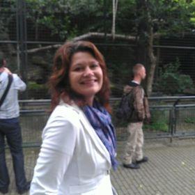 Daphne de Vries - van de Velde