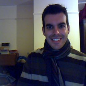 Daniel Madrid