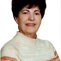 Ilona Mészáros Jánosné