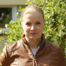 Joanna Niewieczerzał Biżuteria-blond
