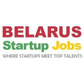 Belarus Startup Jobs