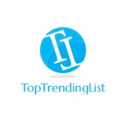 Top Trending List