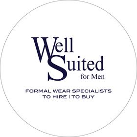 Well Suited for Men Ltd
