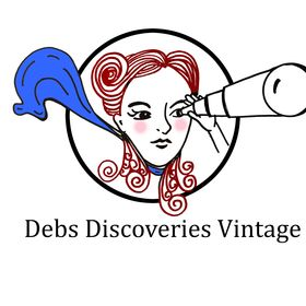 Debs Discoveries Vintage Jewelry Ebay Store