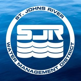 St Johns River Water Management District