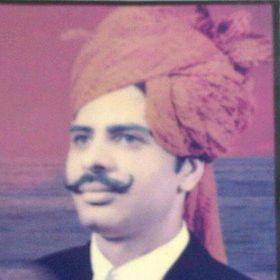 Bhag Chand