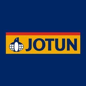 Jotun Uteinspirasjon