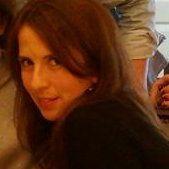 Gabriela Molina Jofre