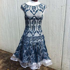 Moirae Crochet HyperLuxe HandMade