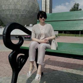 Кузнецова Елена