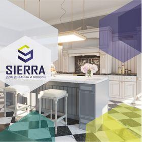 Дом дизайна и мебели SIERRA
