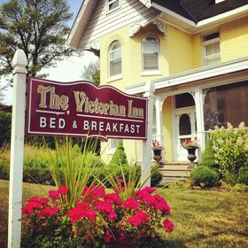 The Victorian Inn Bed & Breakfast