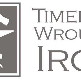 Timeless Wrought Iron