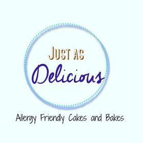 Just As Delicious