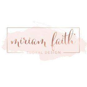 Miriam Faith Floral Design | Luxury Wedding Florist, London