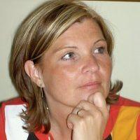 Maria Turitz Fd Eklind