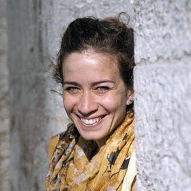 Claudia Mezzapesa landscape architect
