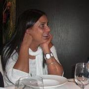 Claudia Amarossi