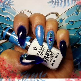 Marta nails kirkcaldy